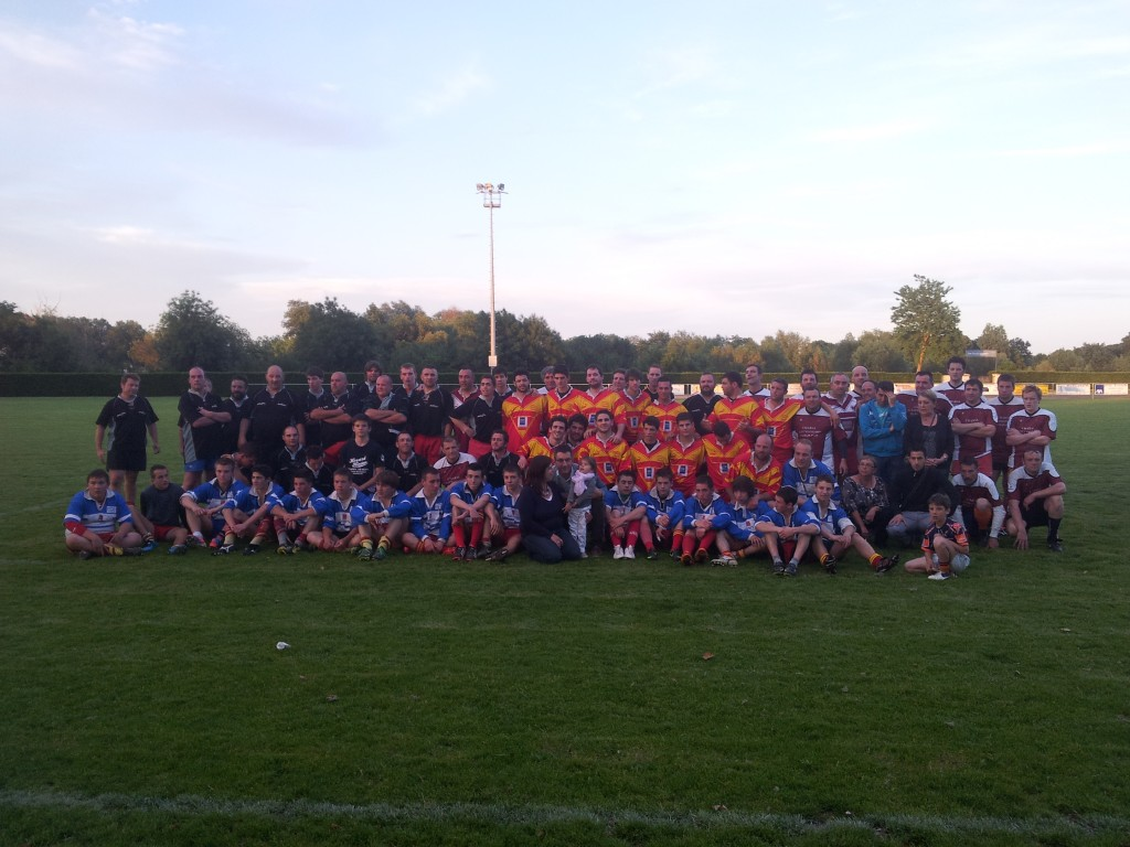 SCCHINON RUGBY